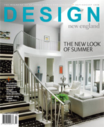 Our work was featured in the November 2005 edition of Home.